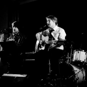 Tony Boyd Duo Early Acoustic Wedding Set