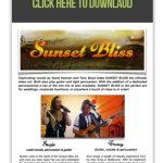 Sunset Bliss PDF Bio
