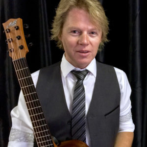 Tony Boyd Singer Guitarist For Weddings, Functions And Corporate Events