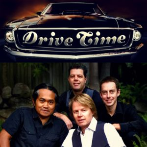 Drivetime Sunshine Coast Cover Band