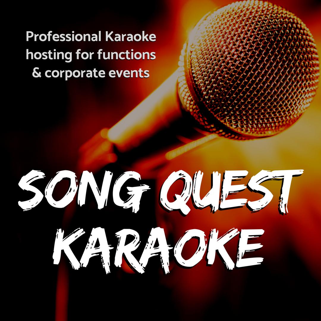 Song-Quest-Karaoke