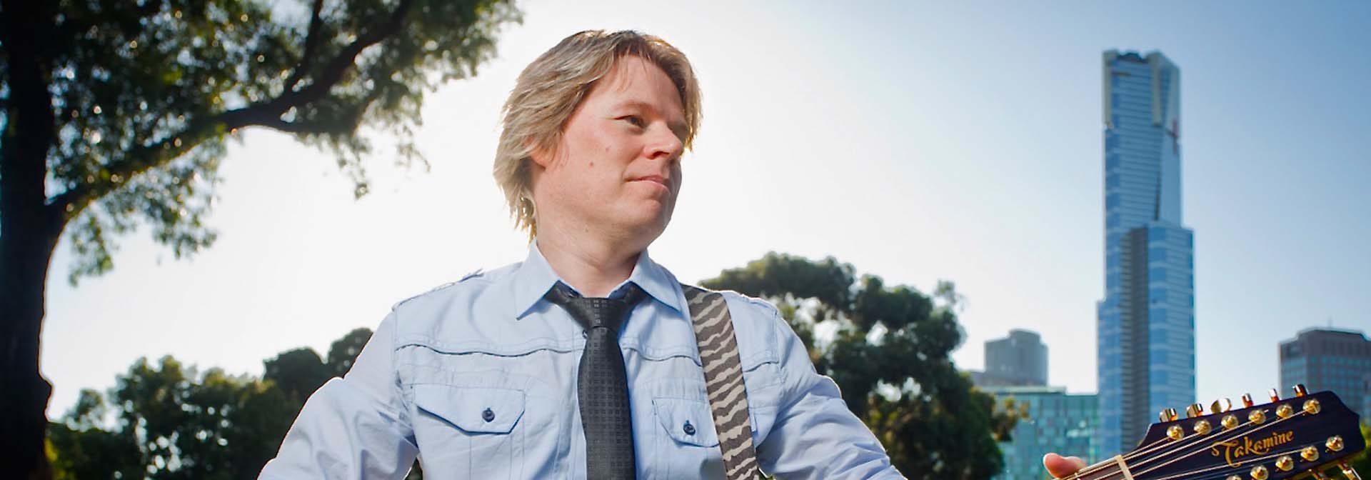 Tony Boyd Music